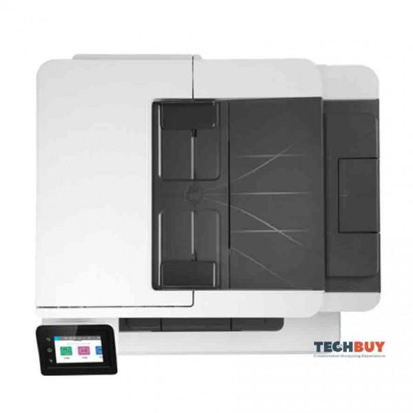 Máy in đa chức năng HP LaserJet Pro MFP M227sdn (G3Q74A)