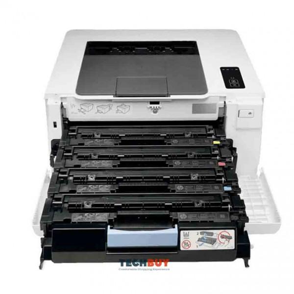 Máy In HP Color LaserJet Pro M154A (Máy in Laser màu) (T6B51A)