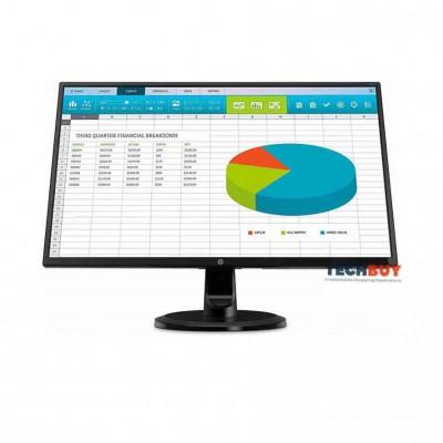 Màn hình HP N246V (23.8 inchFHDLEDIPS250cdm²HDMI+VGA60Hz5ms)