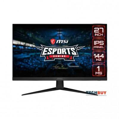 Màn hình MSI Optix G271 (27 inchFHDIPS144Hz1ms250 nitsHDMI+DPFreeSync)