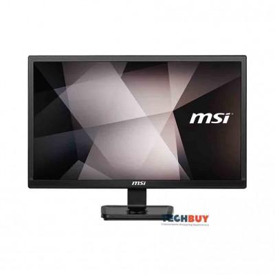 Màn hình MSI Pro MP221 (21.5inchFHDTN60Hz5ms250nitsHDMI+DSub)