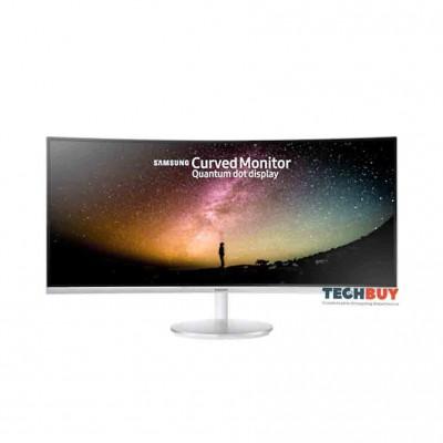 Màn hình Samsung LC34J791WTEXXV (34 inch2KPLS350cdm²DP+HDMI21960Hz5msCong)