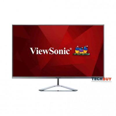 Màn hình Viewsonic VX2776-SMHD (27 inchFHDLEDIPS60Hz5ms250 nitsDP+HDMI+VGA)