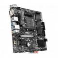 Mainboard MSI B450M PRO VDH MAX (AMD B450, Socket AM4, m-ATX, 4 khe RAM DDR4)