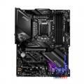 Mainboard MSI MPG Z490 GAMING EDGE WIFI (Intel Z490, Socket 1200, ATX, 4 khe RAM DDR4)