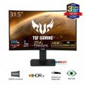 Màn hình Asus TUF VG32VQ (31.5 inchQHD144Hz1ms400cdm²DP+HDMIHDR10Free SycMàn hình cong)