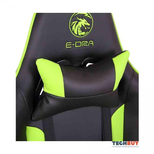Ghế game E-DRA Mars EGC202 Green
