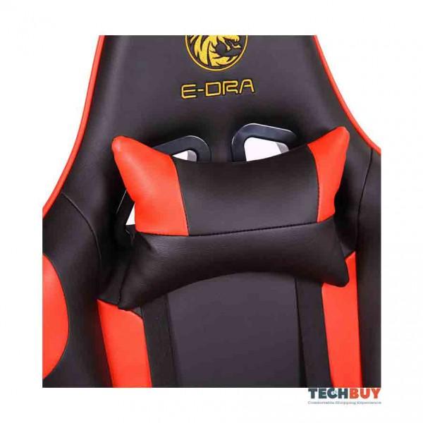 Ghế game E-DRA Mars EGC202 Red