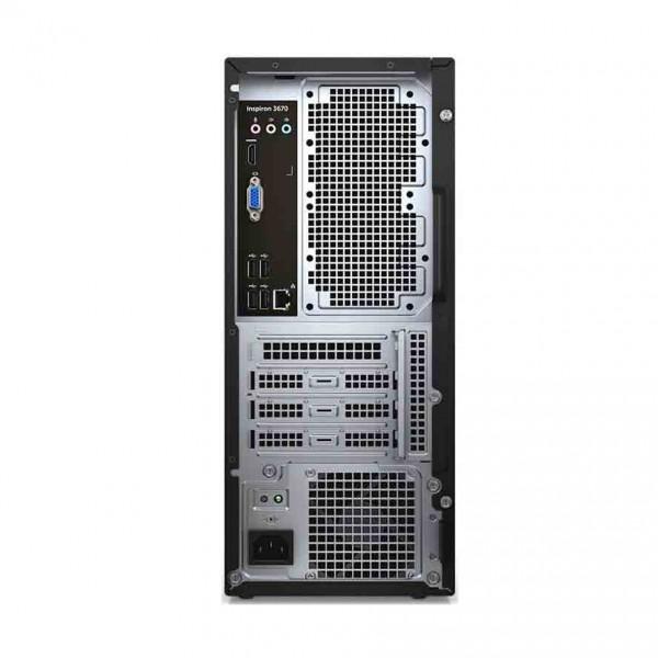 PC Dell Inspiron 3671 (i5-94008GB RAM1TB HDDDVDRWWL+BTK+MWin 10) (70205608)