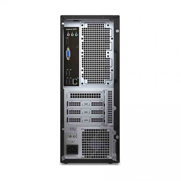 PC Dell Inspiron 3671 (i5-94008GB RAM1TB HDDGTX1650 4GBDVDRWWL+BTK+MWin 10) (70205600)