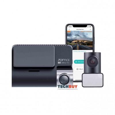 Camera hành trình 70mai 4K Dashcam A800