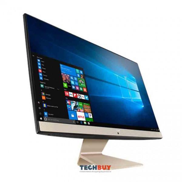 PC Asus All in One V241F (i3-8145U4GB RAM1TB HDD23.8FHDTouchCAMWL+BTK+MWin10) (V241FAT-BA040T)