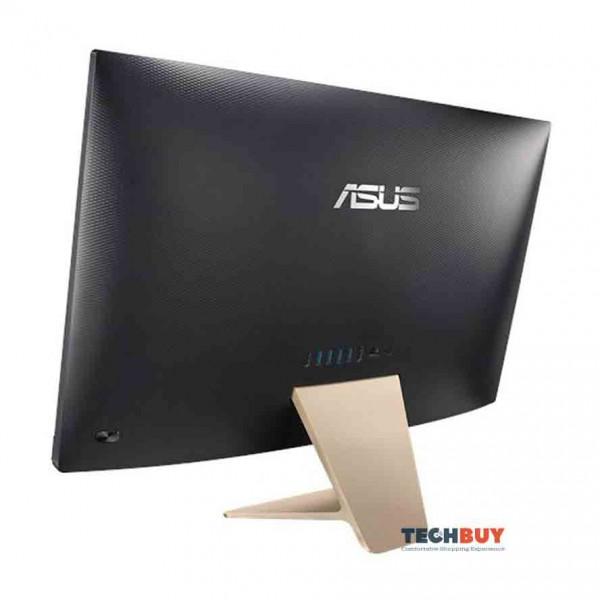 PC Asus All in One V241FA (i3-8145U4GB RAM128GB SSD+1TB HDD23.8 inch FHDTouchCAMWL+BTK+MWin 10) (V241FAT-BA042T)