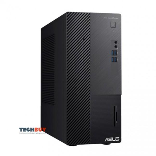 PC Asus D500MA (i7-107008G RAM256 GB SSDWL+BTK+MNo OS) (D500MA-7107000100)