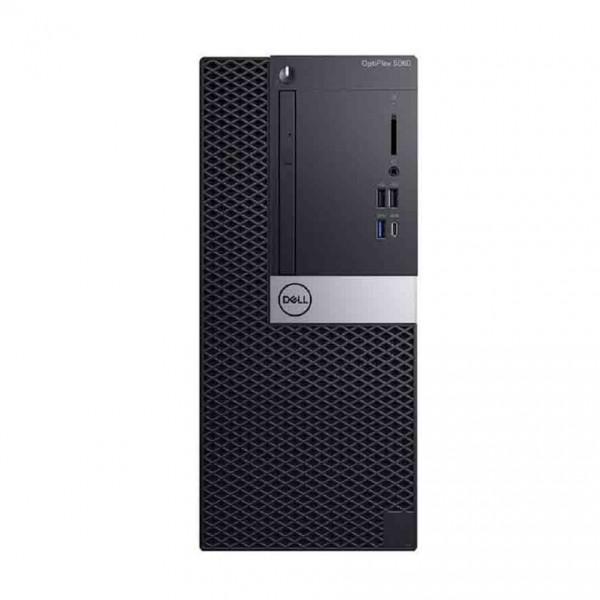 PC Dell OptiPlex 5060 Tower (i5-85004GB RAM1TB HDDDVDRWK+MFedora) (70186850)