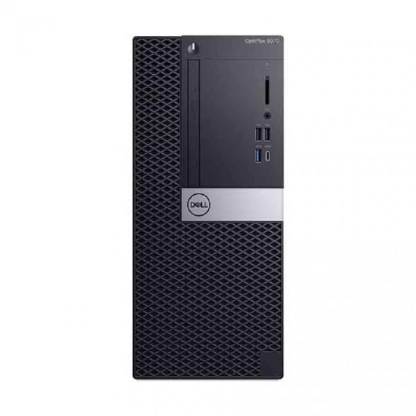 PC Dell OptiPlex 5070 MT (i5-95004GB RAM1TB HDDDVDRWK+MWin 10 Pro) (42OT570W01)