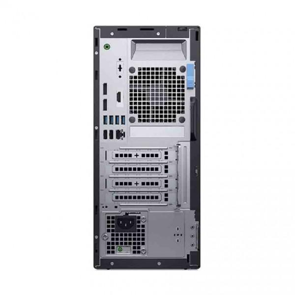 PC Dell OptiPlex 5070 MT (i5-95008GB RAM1TB HDDDVDRWK+MWin 10 Pro) (42OT570W02)