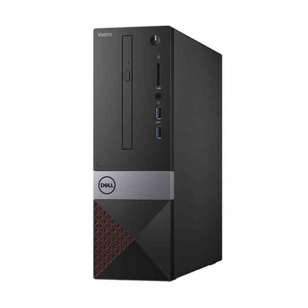PC Dell Vostro 3471 (Pentium G54204GB RAM1TB HDDDVDRWWL+BTK+MWin 10) (46R631W)