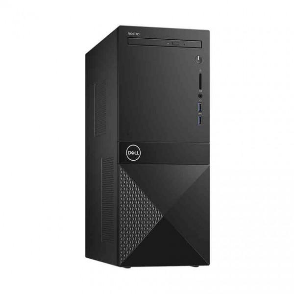 PC Dell Vostro 3471 ST (Pentium G54204GB RAM1TB HDDDVDRWWL+BTK+MLinux) (46R631)