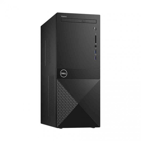 PC Dell Vostro 3670 (G54204GB RAM1TB HDDDVDRWWLK+MUbuntu) (MTG5420-4G-1T)