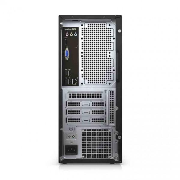 PC Dell Vostro 3670 (i5-94008GB RAM1TB HDDGT 710DVDRWWLK+MLinux) (42VT37D033)
