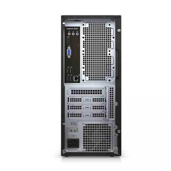 PC Dell Vostro 3671 (i5-94004GB RAM1TB HDDWL+BTDVDRWK+MWin 10) (42VT370059)