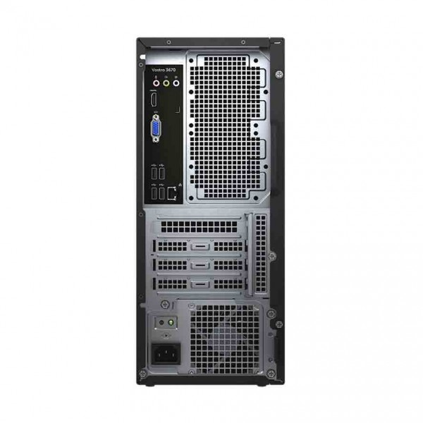 PC Dell Vostro 3671 (Pentium G54204GB RAM1TB HDDDVDRWWL+BTK+MUbuntu) (MT71G5420-4G-1T)