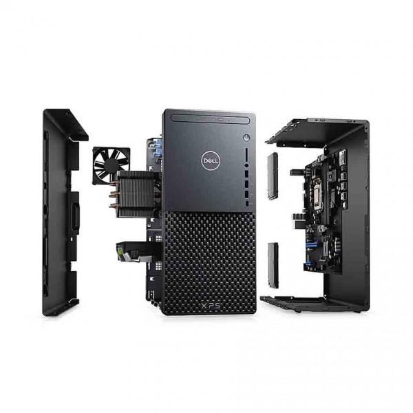 PC Dell XPS 8940 (i7-1070016GB RAM512GB SSD+1TB HDDGTX1650SDVDRWWL+BTK+MWin 10) (70226564)