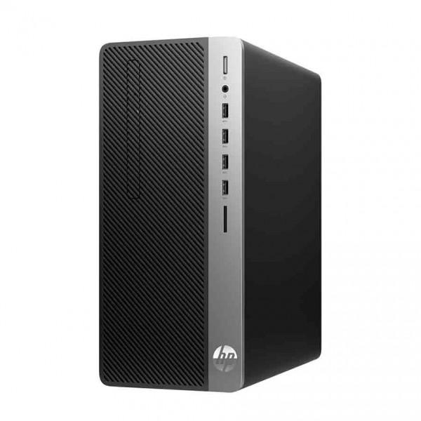 PC HP 280 Pro G5 Microtower (i5-94004GB RAM256GB SSDDVDRWK+MDOS) (9MS51PA)