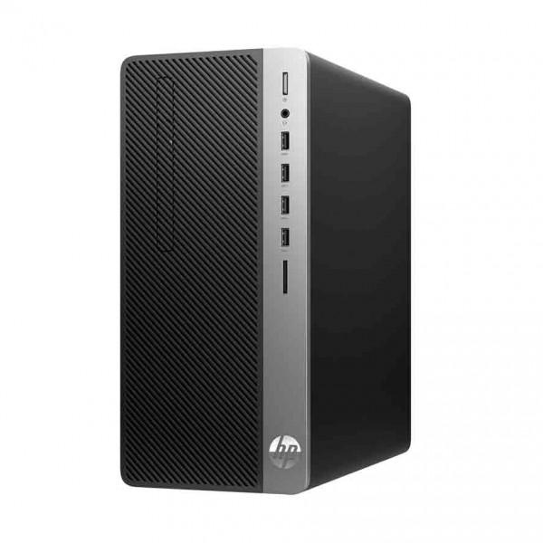 PC HP 280 Pro G5 Microtower (i5-94008GB RAM256GB SSDDVDRWK+MDOS) (9GD38PA)