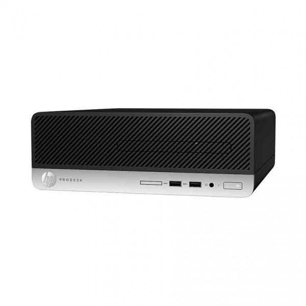 PC HP ProDesk 400 G6 SFF (i5-95004GB RAM256GB SSDDVDRWK+MDOS) (7YC96PA)