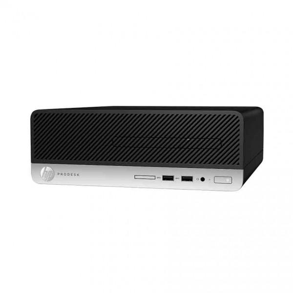 PC HP ProDesk 400 G6 SFF (i5-95008GB RAM1TB HDDDVDRWK+MDOS) (9FX89PA)
