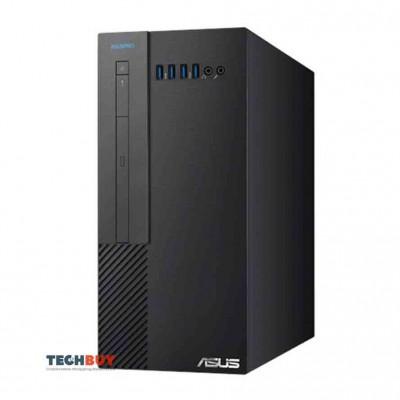 PC Asus D3401 SFF (i3-91004GB RAM1TB HDDDVDRWWL+BTK+MLinux) (D3401SFF-I39100011D)