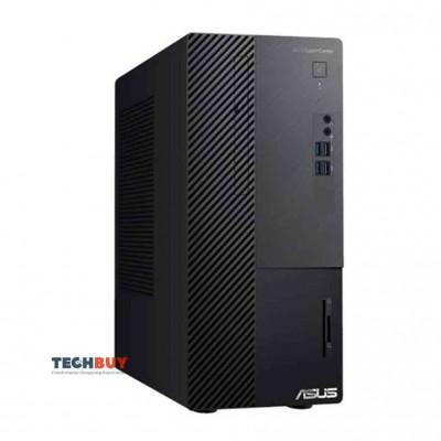PC Asus D500MA (i5-104008G RAM256 GB SSDWL+BTK+MNo OS) (D500MA-5104000100)