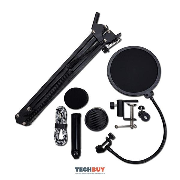 Bộ Microphone Thronmax M20 STREAMING KiT
