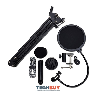 Bộ Microphone Thronmax M20 STREAMING KiT
