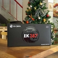 Bàn phím cơ E-DRA EK387 TKL phiên bản 2021 Huano switch