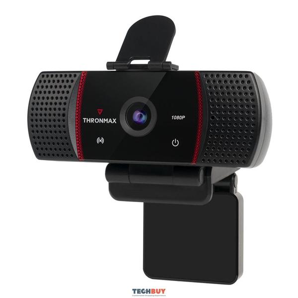 Webcam Thronmax STREAM GO X1 1080P