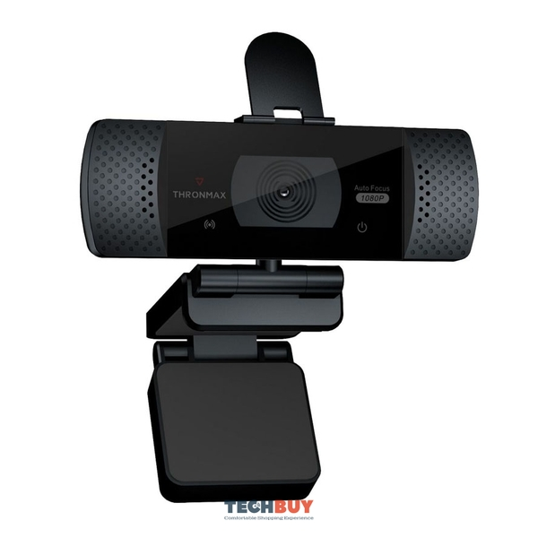 Webcam Thronmax STREAM GO X1 PRO 1080P