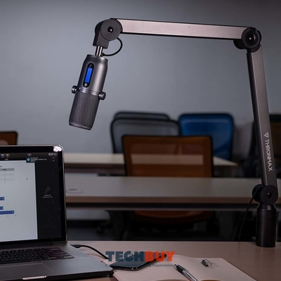Thronmax Caster Boom Stand S1S2