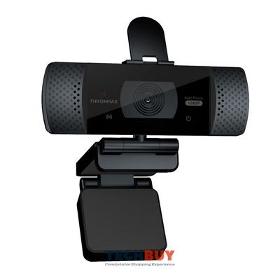 Webcam Thronmax STREAM GO X1 PRO 1080P