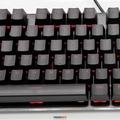 Bàn phím giả cơ I-ROCKS K64E