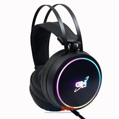 Tai nghe Gaming G-net G09 RGB Led 7.1