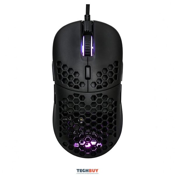 Chuột Gaming E-Dra EM618 RGB