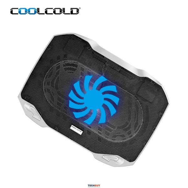 Đế tản nhiệt COOLCOLD F2 PRO