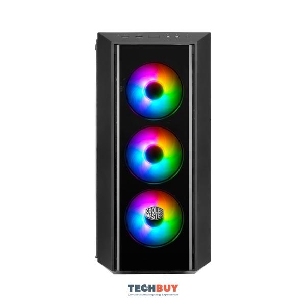 Vỏ Case Cooler Master MASTERBOX Pro 5 RGB