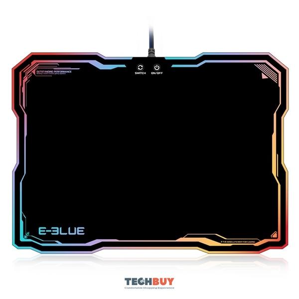 Bàn di chuột gaming E-Blue EMP013 LED RGB