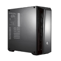 Vỏ Case Cooler Master MasterBox MB520 Black Trim (Mid Tower/Màu đen)