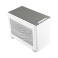 Vỏ case Cooler Master MasterBox NR200 White (Mini ITX Tower/Màu trắng)