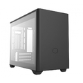 Vỏ case Cooler Master MasterBox NR200P Black (Mini ITX Tower/Màu đen)